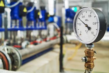 revízie plynových zariadení