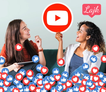 Ako byť úspešný na YouTube